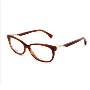 Brand new Fendi glasses FF0233 NWT